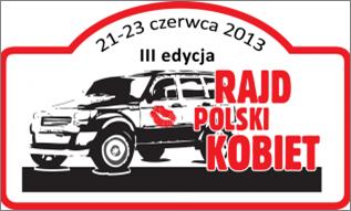 III edycja Rajdu Polski Kobiet